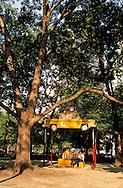 New York. Madison park. ; yellow cab. I love New York : sculpture by Navin Ravanchakul  Manhattan  /  Madison park. taxi jaunes; yellow cab oeuvre de  Navin Ravanchakul: I love New York. New York; Manhattan  USa