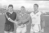 Gaeil Colmcille v Walterstown - Meath SFC 1991