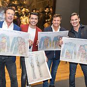 20190507 Toppers in het Rijksmuseum