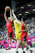 DESCRIZIONE : Basketball Jeux Olympiques Londres Demi finale<br /> GIOCATORE : Taurasi Diana USA<br /> SQUADRA : USA FEMME<br /> EVENTO : Jeux Olympiques<br /> GARA : USA AUSTRALIE<br /> DATA : 09 08 2012<br /> CATEGORIA : Basketball Jeux Olympiques<br /> SPORT : Basketball<br /> AUTORE : JF Molliere <br /> Galleria : France JEUX OLYMPIQUES 2012 Action<br /> Fotonotizia : Jeux Olympiques Londres demi Finale Greenwich Arena<br /> Predefinita :