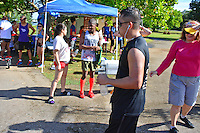 Guam Running Club Feb 2014 43rd Marathon
