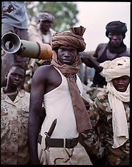 VICE - Chad, Kenya, Sudan
