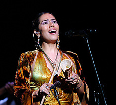 Lila Downs 4th April 2006