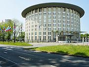 Kantoor van het OPCW, Den Haag - Office of the OPCW, The Hague, Netherlands
