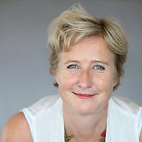 Nederland, Amsterdam , 5 september 2013.<br /> Elsbeth de Ruijter is per 1 september 2013 benoemd tot voorzitter van de raad van bestuur GGZ inGeest.<br /> Foto:Jean-Pierre Jans