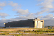 Blimp Hangar 2 MCAS Tustin
