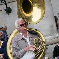 Tim Wacher Jazz Band June 2015