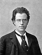 Gustav Mahler 1860 – 1911) late-Romantic Austrian composer and one of the leading conductors of his generation. As a composer, he acted as a bridge between the 19th century Austro-German tradition and the modernism of the early 20th century.