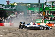 Heineken F1 Experience Porto Alegre - 10 November 2018