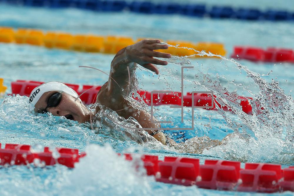 Roma10/07/2021 Piscina del Foro Italico <br /> LEN  European Junior Swimming Championship 2021