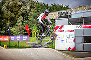 2021 UCI BMXSX World Cup<br /> Round 3 and 4 at Bogota (Colombia)<br /> ^me#149 BUTTI, Cedric (SUI, ME) Team_CH, Prophecy, Angelcare