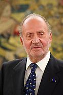 Rey Juan Carlos - biografia