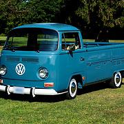 1968 Volkswagen Bus/Vanagon