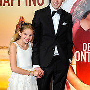 NLD/Amsterdam/20150420 - Premiere de Ontsnapping, ...............