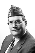Michael A. Shaudis<br /> Air Force<br /> E-6<br /> Aeromedical<br /> 1997-2010<br /> Operation Noble Eagle, OEF, OIF<br /> <br /> Veterans Portrait Project<br /> Louisville, KY<br /> VFW Convention <br /> (Photos by Stacy L. Pearsall)