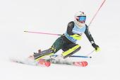 UVM Ski Carnival Slalom 02/03/18