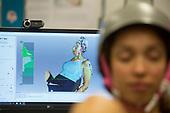 3D scan Jennifer Breet