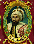 Mehmet II (March 30, 1432 – May 3, 1481) (also known as el-F?ti? 'the Conqueror' Sultan of the Ottoman Empire (Rûm until the conquest) for a short time from 1444 to September 1446, and later from February 1451 to 1481.