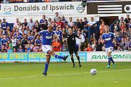 Ipswich Town v Fulham 090814