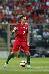 August 31, 2017 - Porto, Portugal - Portugal's defender Pepe in action during the 2018 FIFA World Cup qualifying football match between Portugal and Faroe Islands at the Bessa XXI stadium in Porto, Portugal on August 31, 2017. (Credit Image: © Pedro Fiuza/NurPhoto via ZUMA Press)