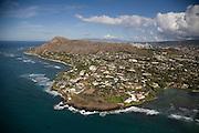 Black Point, Kahala, Oahu, Hawaii