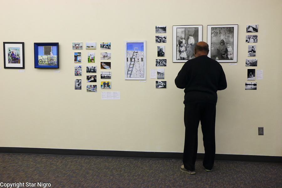 featuring 100+....photos + photo jewelry!<br /> <br /> Exhibiting: Photographs & Photo Jewelry<br /> Location: Mindy Ross Gallery, Suny Newburgh/ Orange<br /> From: Oct. 16- Nov.21<br /> <br /> <br /> recent press:<br /> http://www.chroniclenewspaper.com/apps/pbcs.dll/article?AID=/20181023/ENTERTAINMENT/181029974/0/SEARCH <br /> <br /> starnigro.com<br /> <br /> © 2021 All artwork is the property of STAR NIGRO.  Reproduction is strictly prohibited.<br /> <br /> © 2019 All artwork is the property of STAR NIGRO.  Reproduction is strictly prohibited.