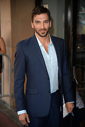 August 16, 2017 - New York, NY, USA - August 16, 2017  New York City..Scott Speiser attending the 'The Tick' TV show premiere on August 16, 2017 in New York City. (Credit Image: © Kristin Callahan/Ace Pictures via ZUMA Press)