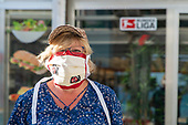 News-Coronavirus Spain-May 4, 2020