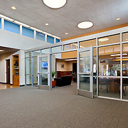 Merced Community College Update, Designed By Lionakis