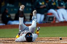20190907 - Detroit Tigers at Oakland Athletics