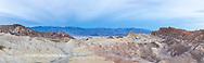 62945-01010 Zabriskie Point Death Valley National Park, CA