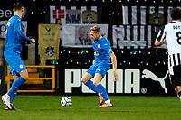 Ryan Croasdale. Notts County FC 1-0 Stockport County FC. Vanarama National League. 15.12.20