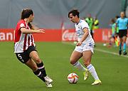 Athletic Club Femenino vs Real Madrid Femenino
