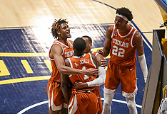 01/09/21 West Virginia vs. Texas