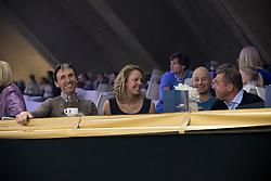 Van Dijck Mark, BEL, Patteet Gudrun, BEL, Philippaerts Ludo, BEL<br /> Super Final Youth Cup LRV-VLP<br /> Vlaanderens Kerstjumping Memorial Eric Wauters - Juming Mechelen 2016<br /> © Dirk Caremans<br /> 26/12/2016er