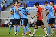 AFC Champions League, 2020 Qatar