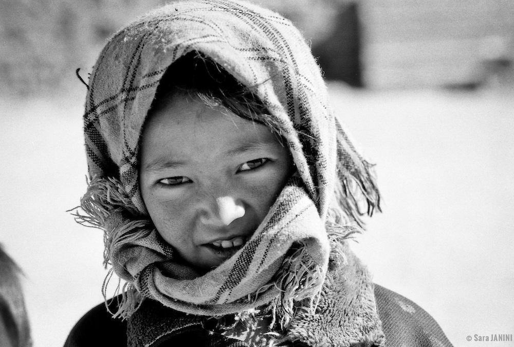 Tibet Autonomous Region, China, Asia