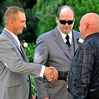 Haley & Benjamin's Wedding