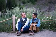 Brandon & Jon Elopement