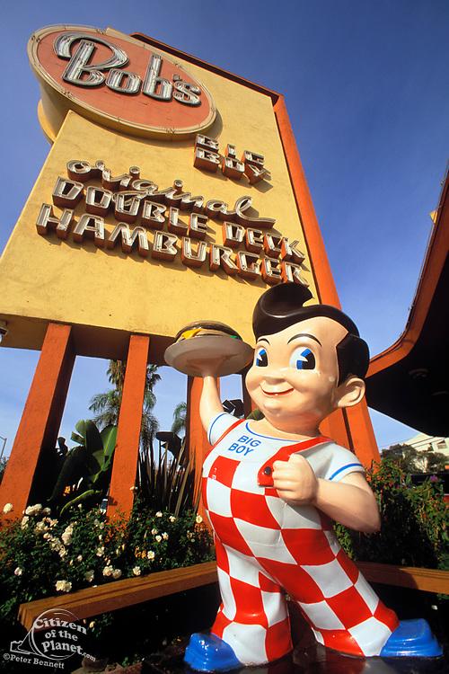 Bob's Big Boy, Burbank, Los Angeles, California (LA)