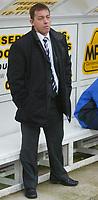 Fotball<br /> FA Cup England 2004/2005<br /> 3. runde<br /> 08.01.2005<br /> Foto: SBI/Digitalsport<br /> NORWAY ONLY<br /> <br /> Preston NE v West Bromwich Albion<br /> <br /> Preston North ENd manager Billy Davies