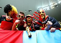 Belgium supporters in the stands. tifosi<br /> Bordeaux 18-06-2016 Nouveau Stade Footballl Euro2016 Belgium - Republic of Ireland  / Belgio - Irlanda Group Stage Group E. Foto Matteo Ciambelli / Insidefoto