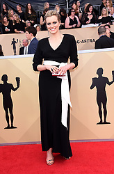 24th Annual Screen Actors Guild Awards held at the Shrine Exposition Center. 21 Jan 2018 Pictured: Taylor Schilling. Photo credit: OConnor-Arroyo / AFF-USA.com / MEGA TheMegaAgency.com +1 888 505 6342