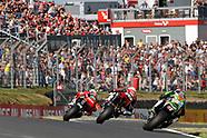 2016 MCE British Superbike Championship