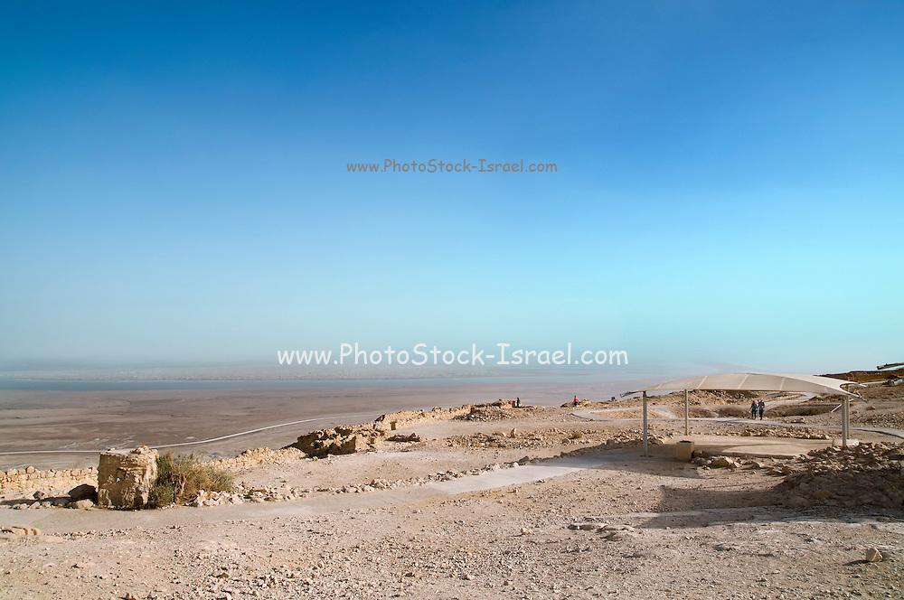 Israel, Massada