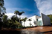 Brumadinho_MG, Brasil...Centro de Arte Contemporanea Inhotim (CACI)...The Inhotim Contemporary Art Center (CACI)...Foto: BRUNO MAGALHAES / NITRO.