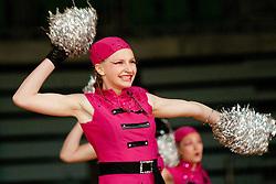 Power Girls, Poland at European Cheerleading Championship 2011, on July 2, 2011, in SRC Stozice, Ljubljana, Slovenia (Photo by Matic Klansek Velej / Sportida)