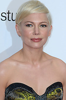 Michelle Williams, Manchester By The Sea - The BFI London Film Festival, Odeon Leicester Square, London UK, 08 October 2016, Photo by Brett D. Cove