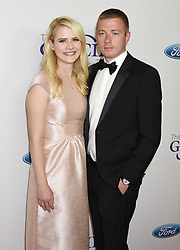 Todd Grinnell at the 43rd Annual Gracie Awards Gala held at the Beverly Wilshire Hotel on May 22, 2018 in Beverly Hills, Ca. © Janet Gough / AFF-USA.COM. 22 May 2018 Pictured: Elizabeth Smart and Matthew Gilmour. Photo credit: Janet Gough / AFF-USA.COM / MEGA TheMegaAgency.com +1 888 505 6342