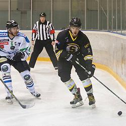 20151110: SLO, Ice Hockey - Semifinal of Slovenian Cup 2015/16, HK Slavija vs HDD Telemach Olimpija
